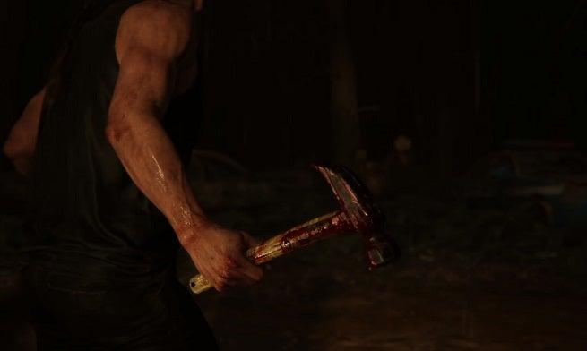 The Last of Us Part II Trailer