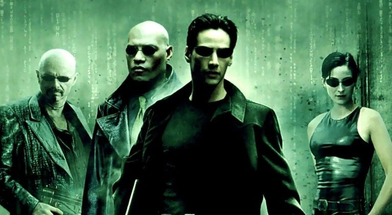 The Matrix Reboot