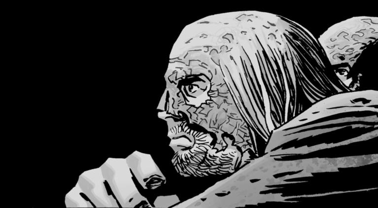 The Walking Dead Beta
