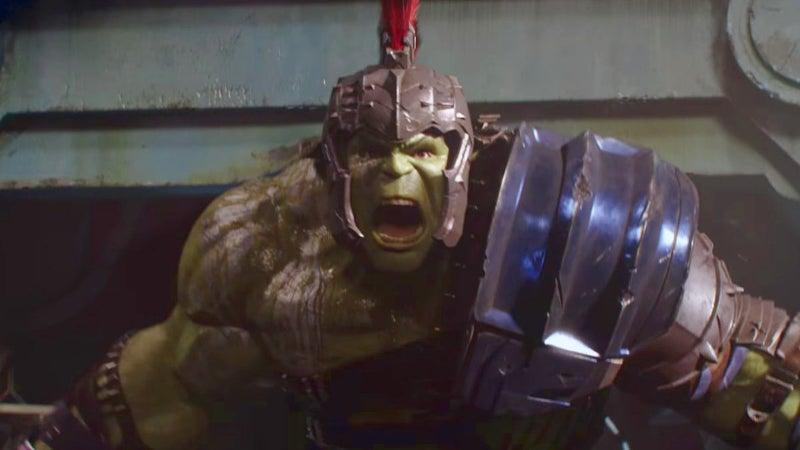 Thor 3 Avengers 3 4 Hulk Trilogy