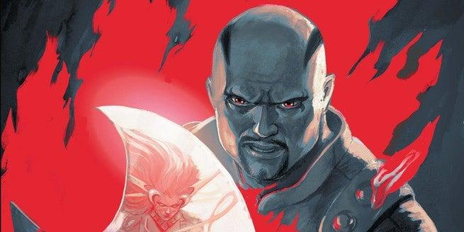 Top 10 Thor Villains - Galactus