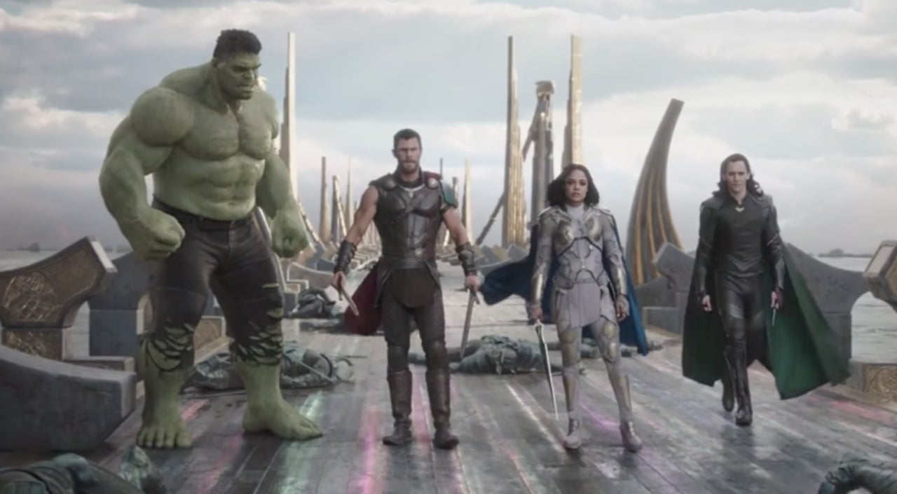 Who Are The Revengers In 'Thor: Ragnarok'? Featurette Released