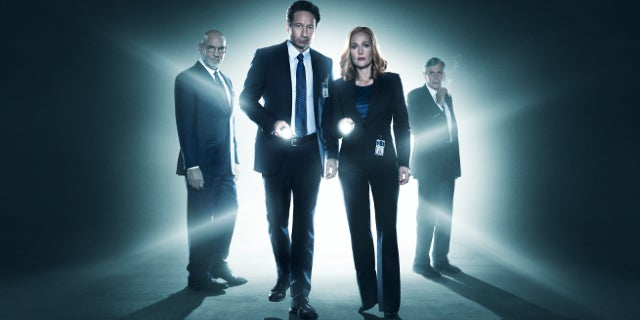 X-Files Season 11 Trailer
