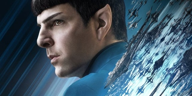 Star Trek's Zachary Quinto is Still Trying to Figure Out His Future as Spock