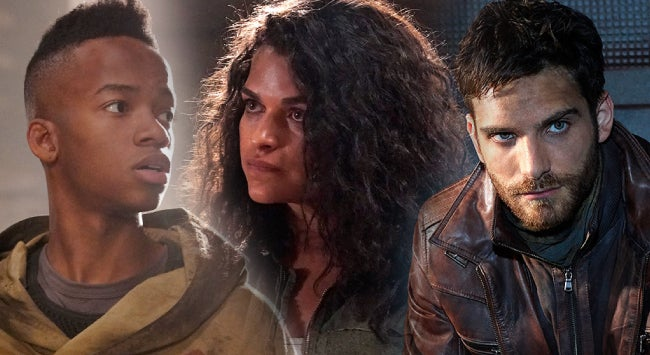 agents of shield season 5 new characters