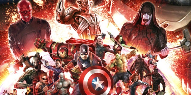 Avengers 3 Surprise Characters Cameos