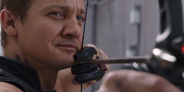 Jeremy Renner Shares Marvel's Hawkeye TV Series Teaser