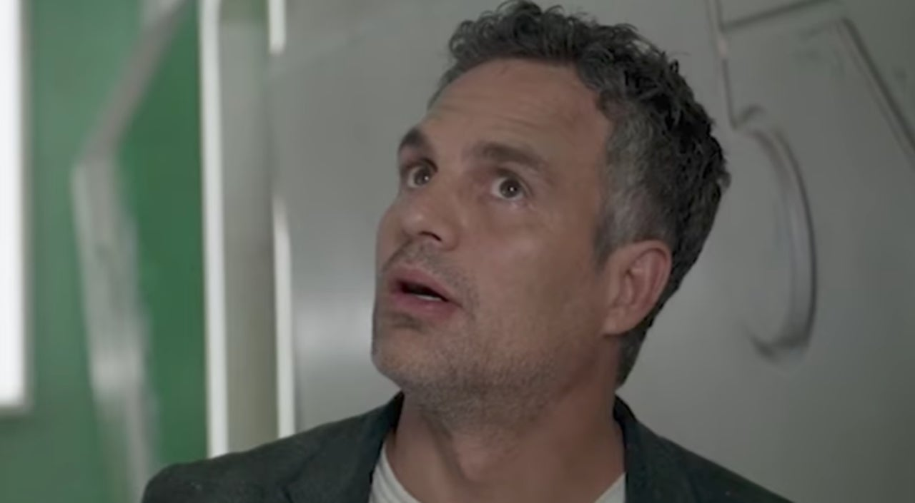 See Mark Ruffalo as Twin Brothers in First Photos From HBO's I Know This Much Is True