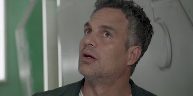 Mark Ruffalo's Take on the LinkedIn Facebook Instagram and Tinder Meme Has the Internet Freaking Out
