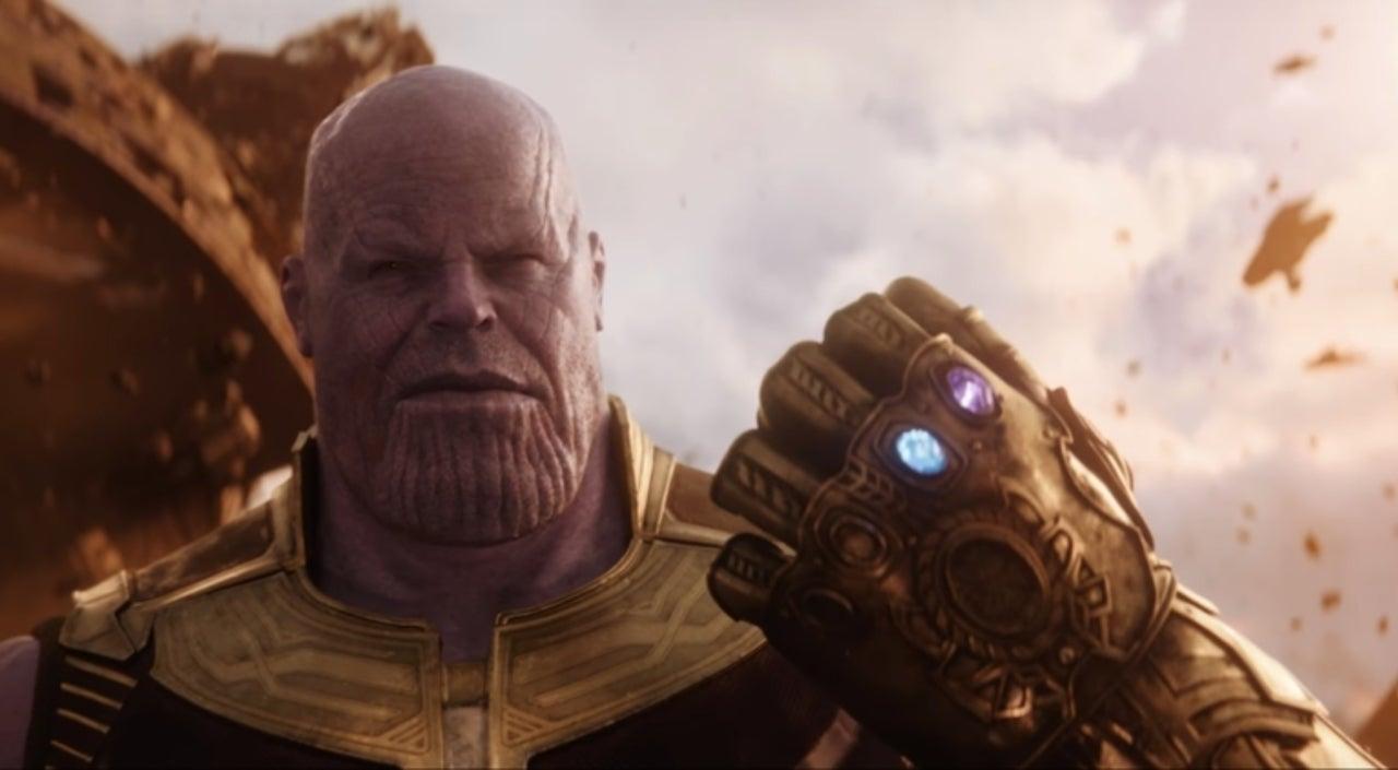 Avengers: Infinity War': Infinity Stones Have Emojis Too