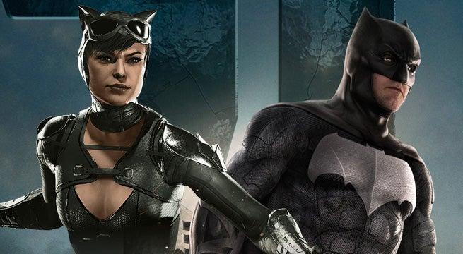 Batman-Catwoman-Justice-League