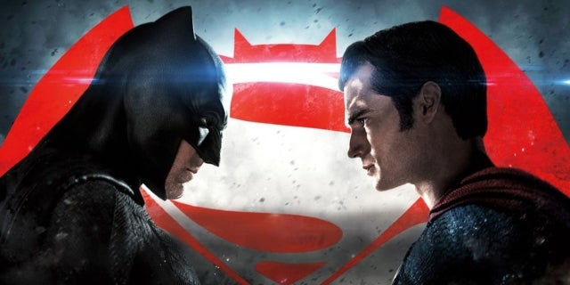 Batman v Superman Superman Batman