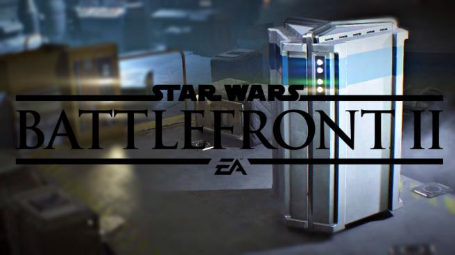 battlefront ii crate