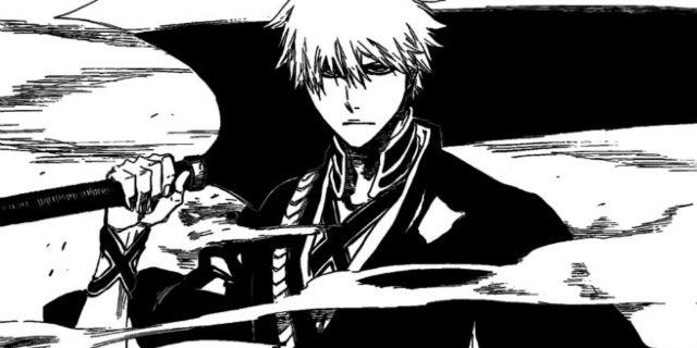 Bleach-Manga