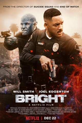 Bright movie poster image