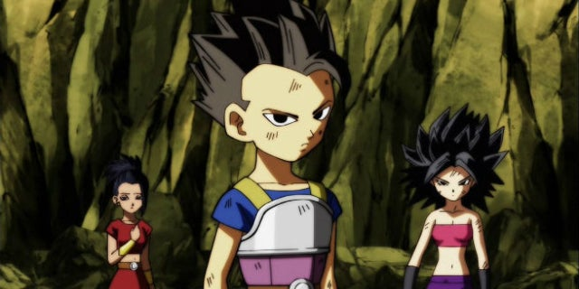 Dragon Ball Fans Rallying For Universe 6 Saiyan Anime Spin-Off