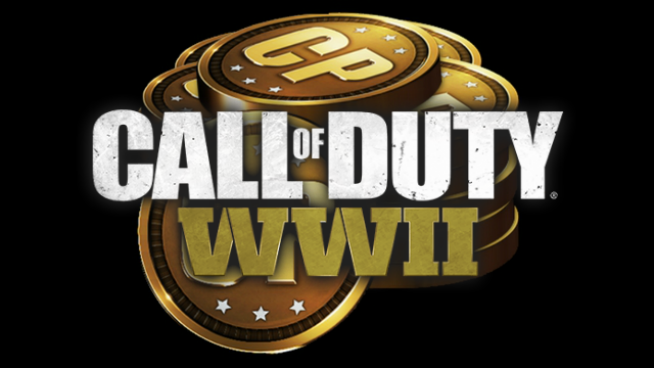 "Call-of-Duty-Points ""title ="" Call-of-Duty-Points ""height ="" 368 ""width ="" 654 "" data -item = ""1061394"" /> </figure> <p>  Microtransactions The word, and practice in the game, that simply will not die. <em> Call of Duty: WWII </em> is now available for players to enjoy and between while other new objects fall for the game, microtransactions are also added, which will be executed in a similar way to how they were handled by the oldest titles in the series.They can be purchased with ""<em> Call of Duty </em> Points "", so we decided to divide it so that players know how much it will cost if they decide to go to the IRL money route: </p> <ul> <li>  200 Call of Duty Points – $ 2 </li> <li>  1,100 Call of Duty Points – $ 10 </li> <li>  2,400 Call of service points – $ 20 </li> <li>  5,000 Call of Duty Points $ 30 </li> <li>  9,500 Call of Duty Points – $ 75 </li> <li>  1 3,000 Call of Duty Points – $ 100 </li> </ul> <p>  For players who wish to enter soon, 200 in the house <em> Call of Duty </em> points will be waiting. These points can be used for rare drops of supplies to give advantage in multiplayer and zombies. There are quite a few items in the game and accessories that the loot boxes can get you and they will work in a similar way to <em> Black Ops III </em> and <em> Infinite Warfare. </em> </p> <p>  The implementation of this was also scheduled for the last title, but Sledgehammer decided to delay its inclusion to focus on a successful launch. When <em> Call of Duty WWII </em> made its debut for the first time, there were many problems with the servers that affected the players, which made the main concern of the developing team out. Now that everything seems to go from strength to strength, the latest Call of Duty title is on the fast track of strong sales. </p> <p><em>  Call of Duty WWII </em> is now available for Xbox One, PlayStation 4 and PC. </p> <p>            <!-- /Article --></p></div> <p><script> 		! Function (f, b, e, v, n, t, s) {if (f.fbq) return; n = f.fbq = function () {n.callMethod? n.callMethod.apply (n, arguments): n.queue.push (arguments)}; if (! f._fbq) f._fbq = n; n.push = n; n.loaded =! 0; n.version = & # 39; 2.0 & # 39 ;; n.queue = []; t = b.createElement (e); t.async =! 0; t.src = v; s = b.getElementsByTagName (e) [0]; s.parentNode.insertBefore (t, s)} (window, document, & # 39; script & # 39 ;, & # 39; https: //connect.facebook.net/en_US/fbevents.js&#39;); fbq (& # 39; init & # 39 ;, & # 39; 342239506206499 & # 39;); // Insert your pixel ID here. fbq (& # 39; track & # 39 ;, & # 39; PageView & # 39;); </script></pre> </pre>  <br /><a href="