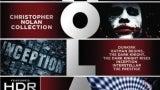 Christopher Nolan 4K Collection comicbook.com