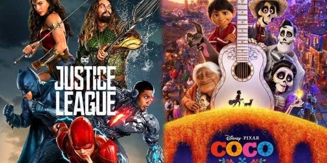 Coco Justice League