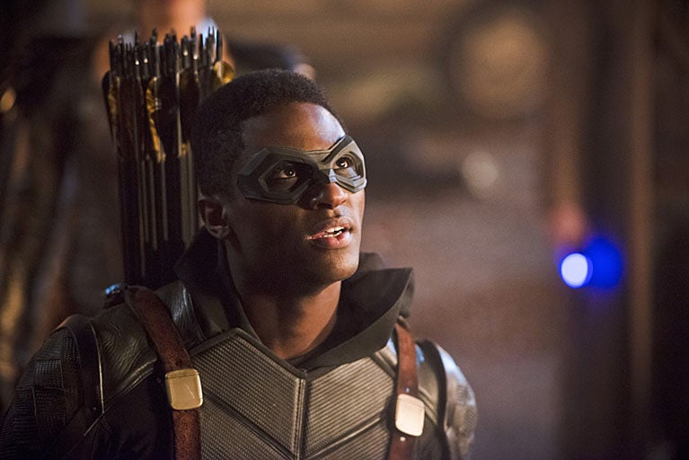 Everything We Learned About 'Arrow's Future in