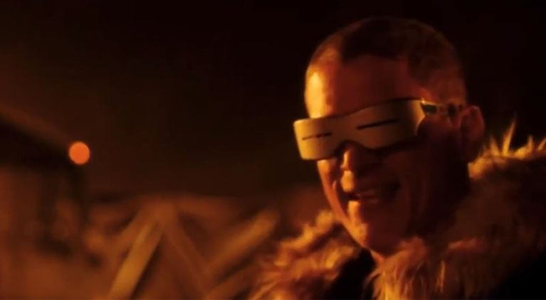 crisis on earth x captain cold