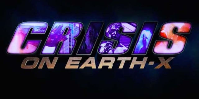 crisis on earth x title