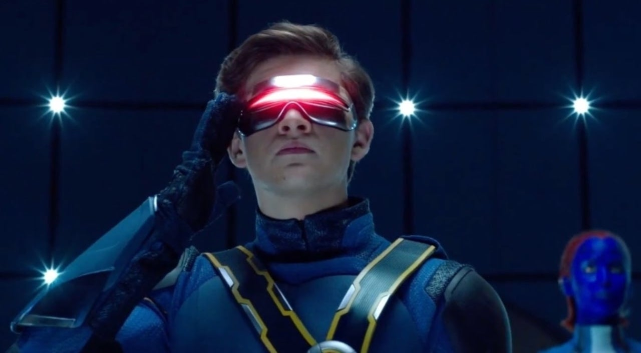 X-Men Fans Are Still Upset About Cyclops's Movie Costume