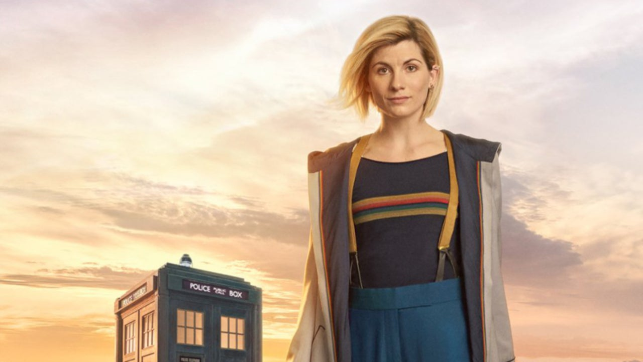 Dr Who Christmas Special 2019.Doctor Who Jodie Whittaker Chris Chibnall Rumored To Exit
