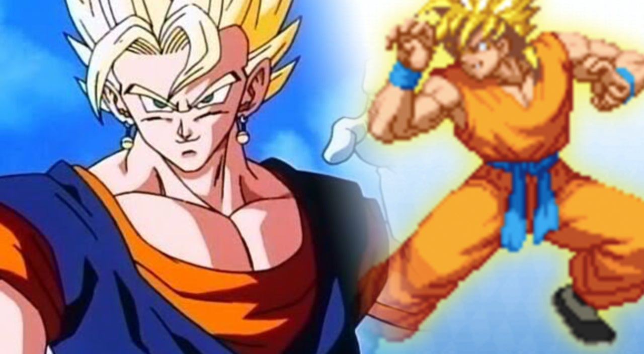 This 'Dragon Ball' Generator Will Make You Go 'Fusion Ha'