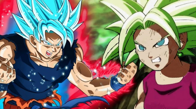 Dragon Ball Super Will Kefla Get Eliminated