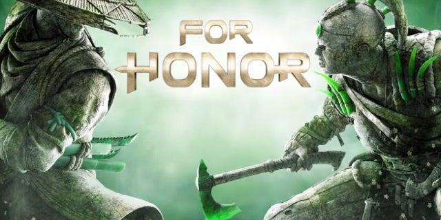 For Honor Header