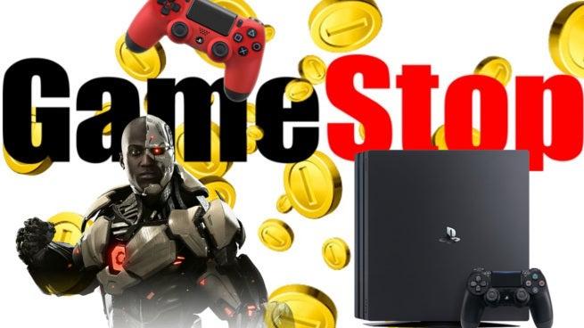 Gamestop Black Friday Deals Include Playstation 4 Pro Markdown