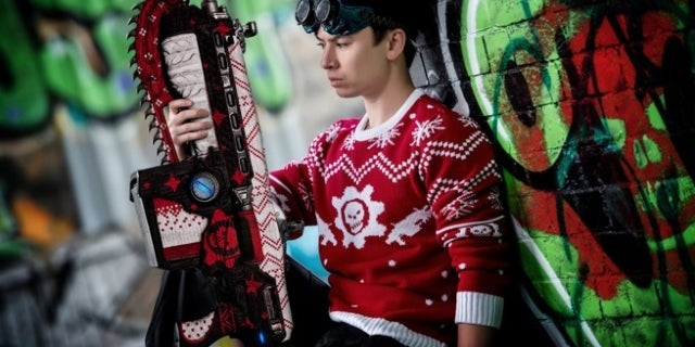 gears-of-war-ugly-christmas-sweater