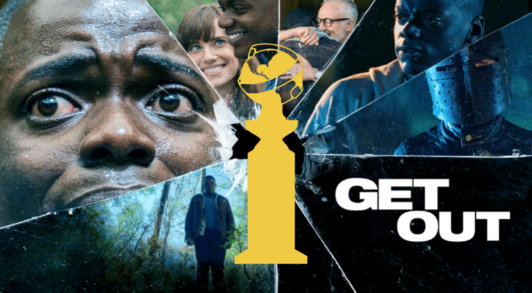 Get Out golden globes comicbook.com