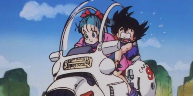 Dragon Ball Cosplay Recreates Bulma's Original Aesthetic