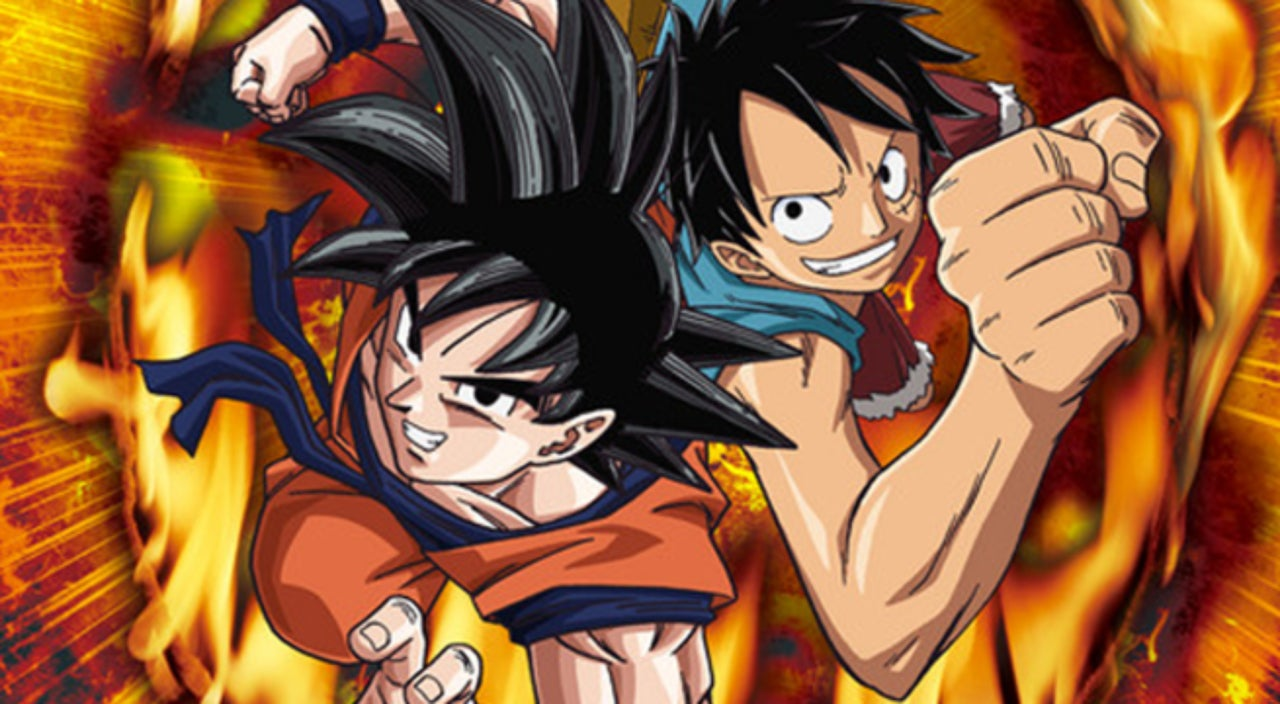 Dragon Ball' Execs On Whether Another 'One Piece' Crossover