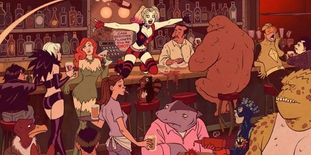 harley-quinn-animated-series-announced
