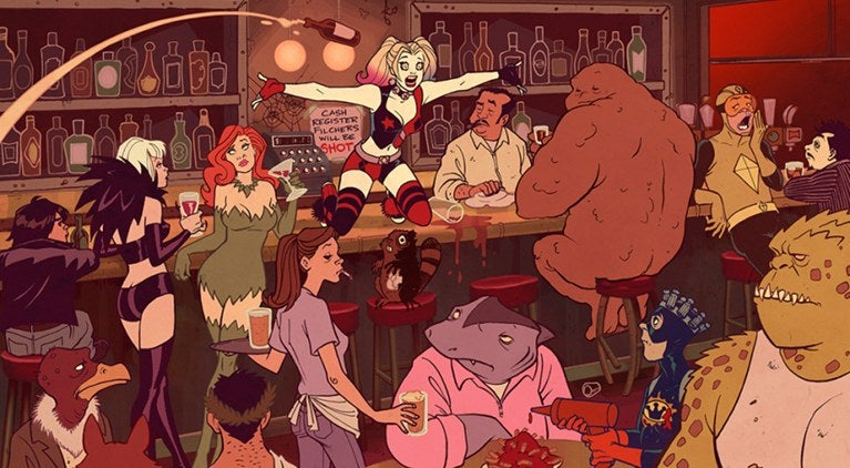 harley-quinn-animated-series-announced