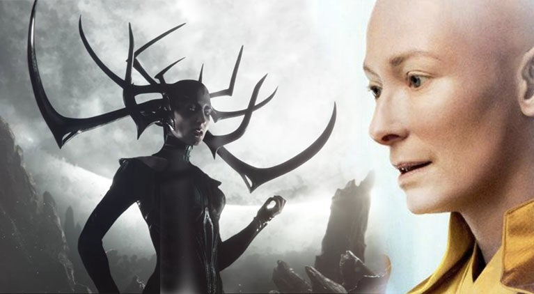 hela ancient one infinity war