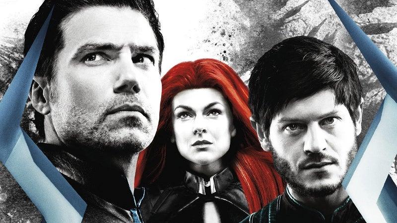 Inhumans Bad Ratings Reviews Marvel Cinematic Universe Worst