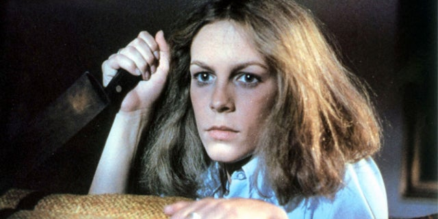 jamie lee curtis halloween movie 1978
