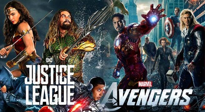 Justice-League-Avengers
