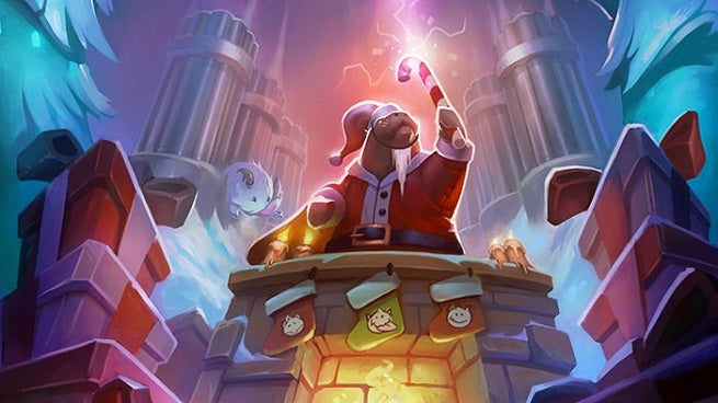 League of Legends ARURF Poro