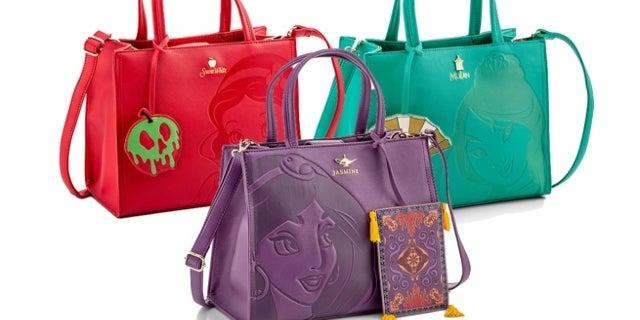 loungefly-disney-princess-debossed-bags