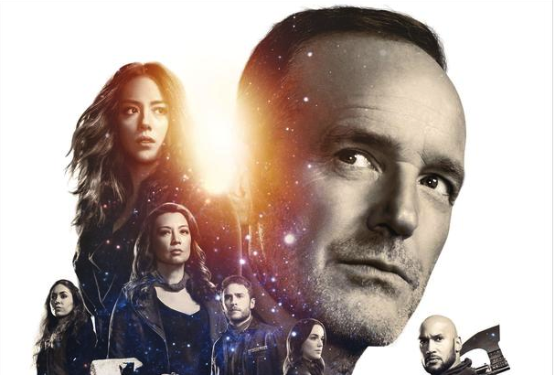 marvel agents of shield s5