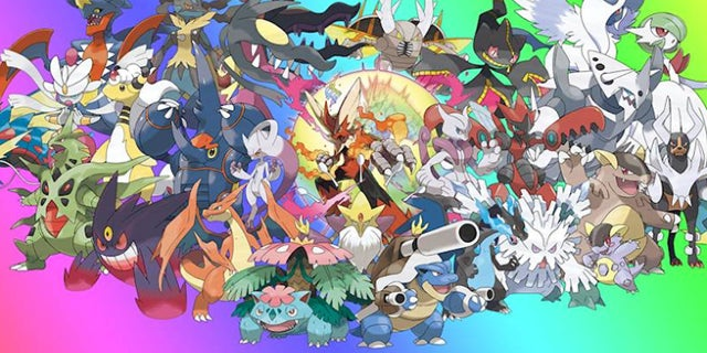 Mega evolution is evil in pokemon ultra sun and ultra moon - Pokemon tortank mega evolution ...