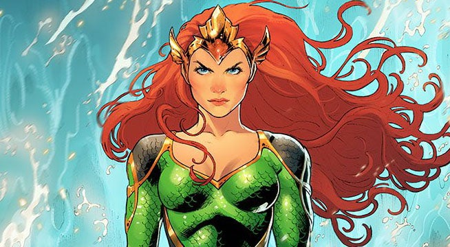 Mera-Solo-Series-Announced