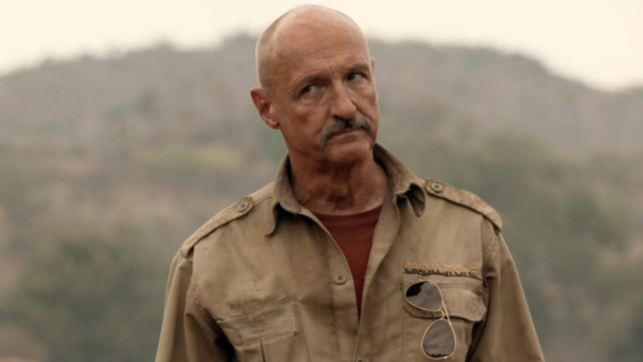 Tremors Star Michael Gross Shares Look at Wild New Appearance for Upcoming Sequel
