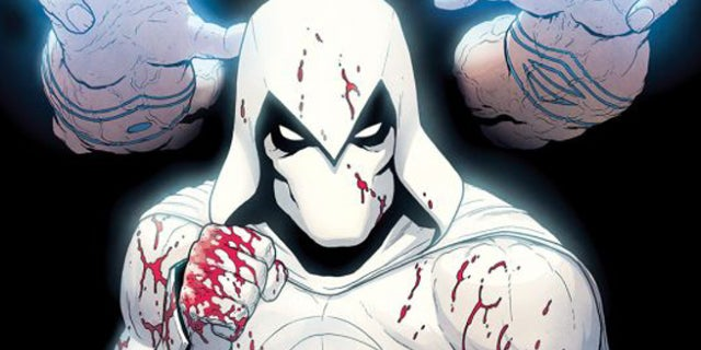 Haunting of Hill House Star Weighs in on Moon Knight Casting Talks