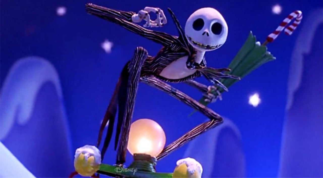 The Nightmare Before Christmas\' Live in Concert Featuring Danny ...